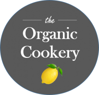 The Organic Cookery